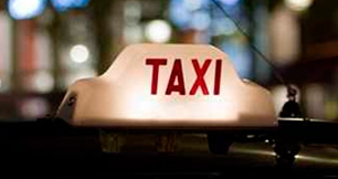 Taxi-porto-pollo
