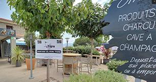 Les-oliviers-Tabac-Produits-Corses-Bar-à-vin-porto-pollo